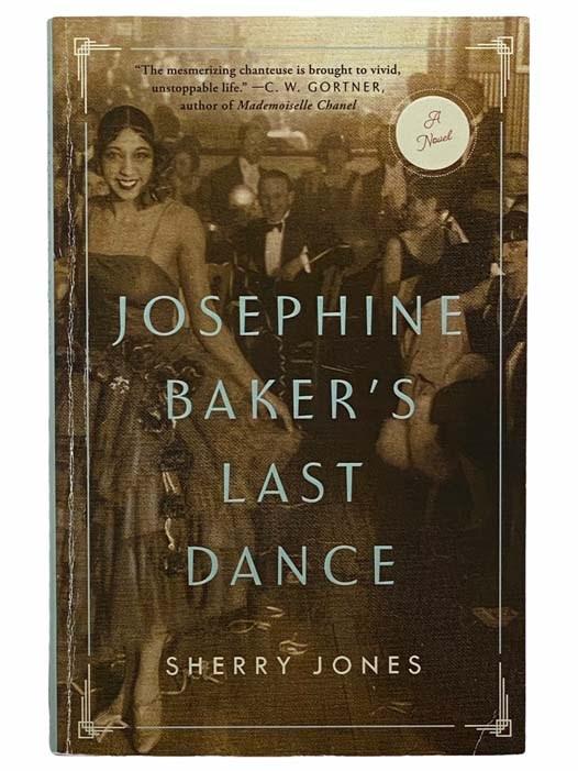 Image for Josephine Baker's Last Dance