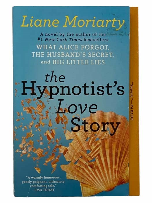 Image for The Hypnotist's Love Story: A Novel