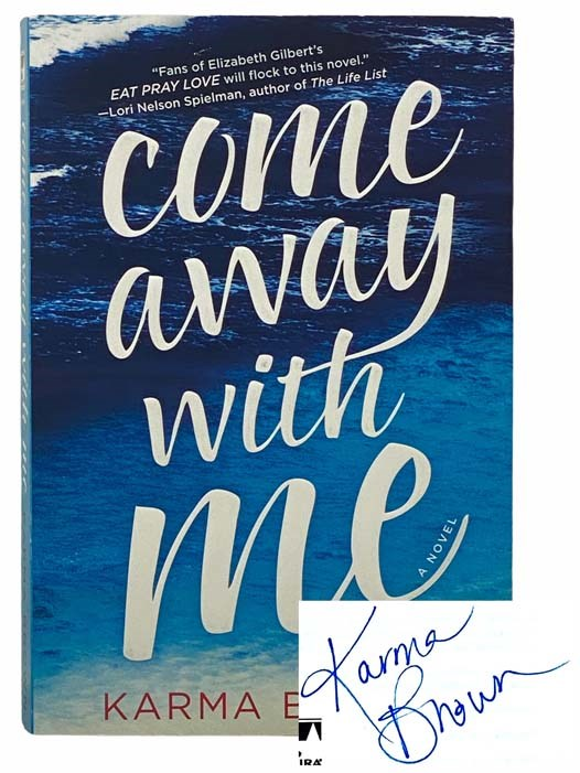 Image for Come Away with Me: A Novel