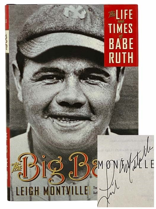 Image for The Big Bam: The Life and Times of Babe Ruth