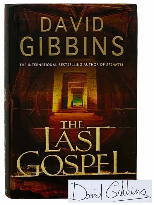 Image for The Last Gospel