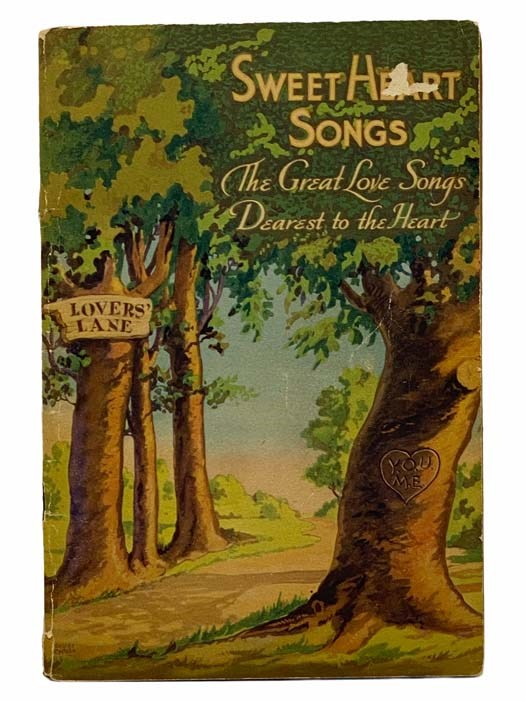 Image for Sweetheart Songs: The Great Love Songs Dearest to the Heart
