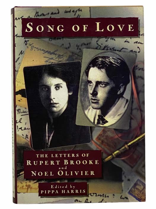 Image for Song of Love: The Letters of Rupert Brooke and Noel Olivier, 1909-1915