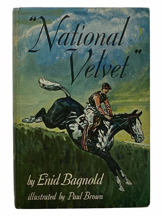 Image for National Velvet