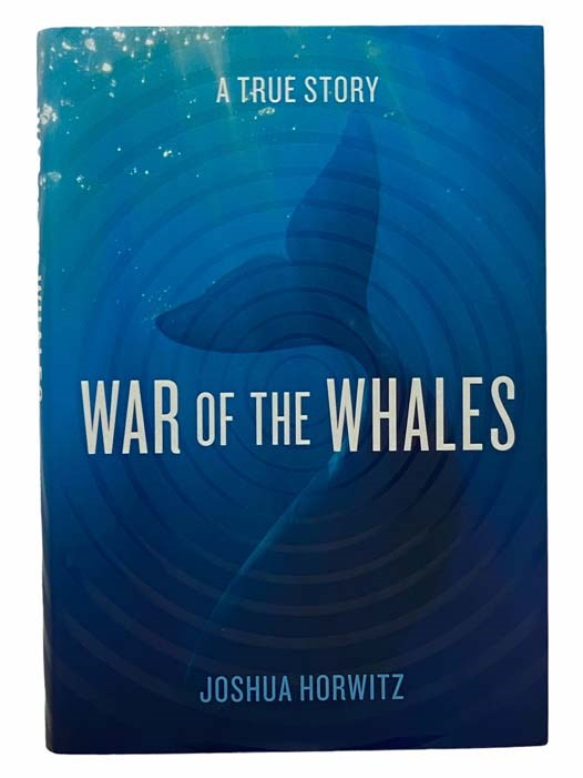 Image for War of the Whales: A True Story