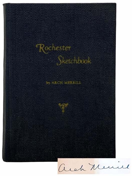 Image for Rochester Sketchbook