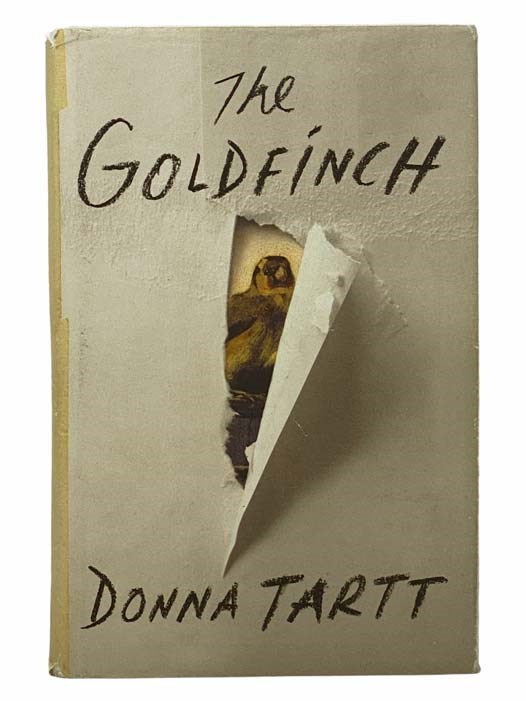 Image for The Goldfinch