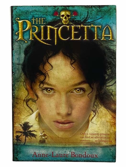 Image for The Princetta