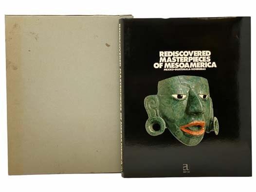Image for Precolumbian Art: Mexico-Guatemala-Honduras