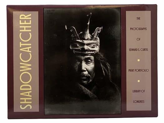 Image for Shadowcatcher: The Photographs of Edward S. Curtis (Print Portfolio)