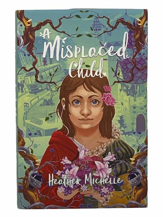Image for A Misplaced Child (Book 1)