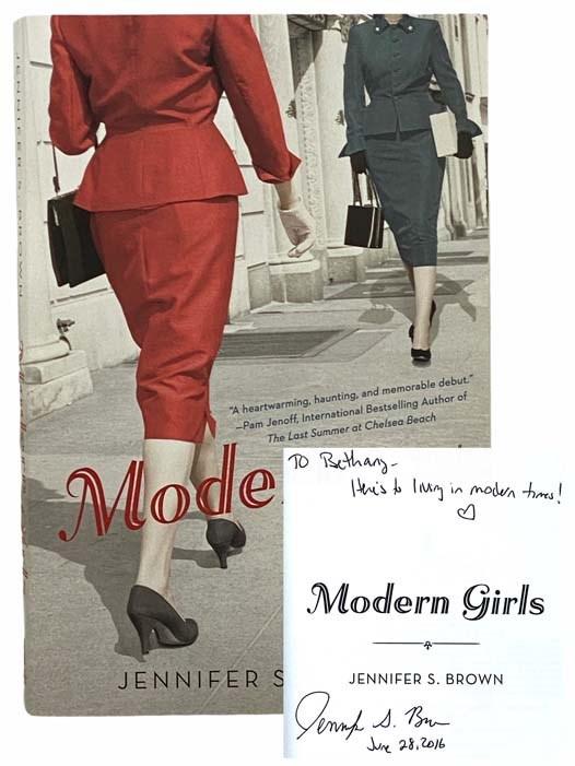 Image for Modern Girls: A Novel