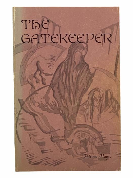 Image for The Gatekeeper