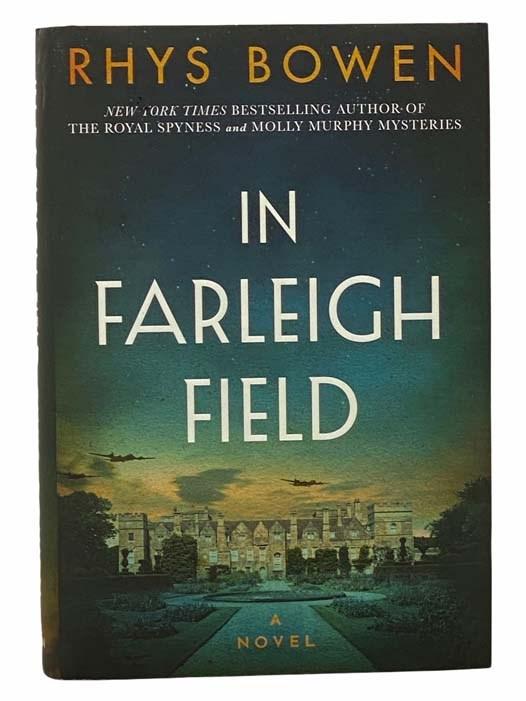 Image for In Farleigh Field: A Novel of World War II