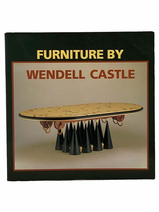 Image for Furniture by Wendell Castle