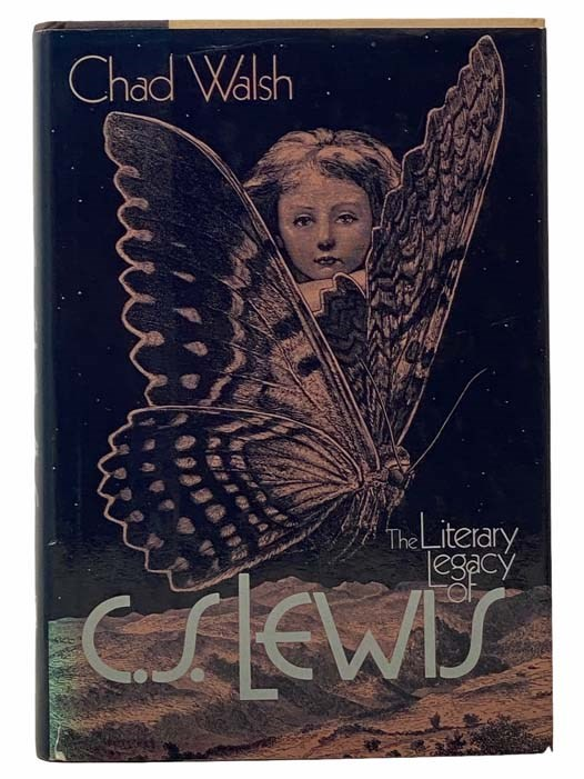 Image for The Literary Legacy of C.S. Lewis