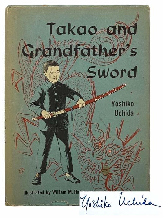 Image for Takao and Grandfather's Sword