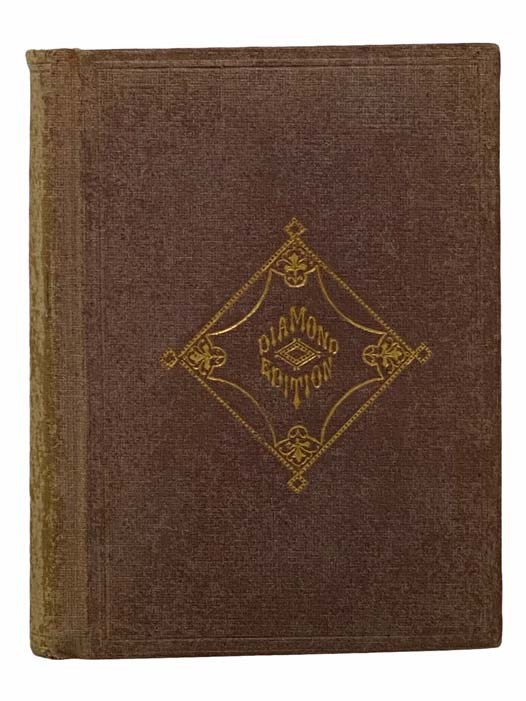 Image for The Poetical Works of Alfred Tennyson. Complete Edition. (Diamond Edition)