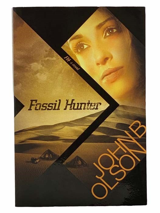 Image for Fossil Hunter
