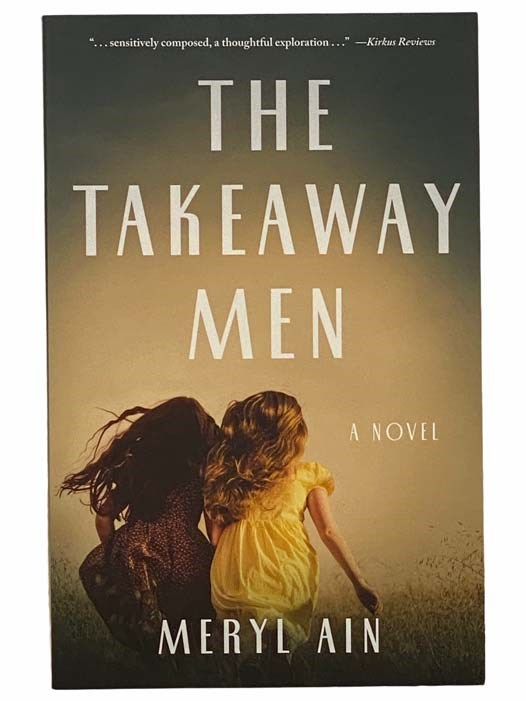 Image for The Takeaway Men: A Novel