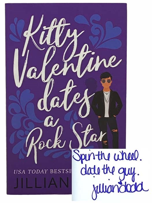 Image for Kitty Valentine Dates a Rockstar