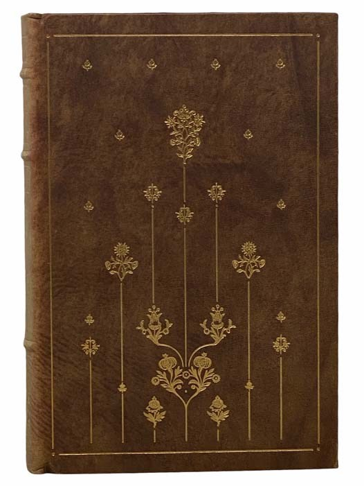 Image for An American Prophet (The First Edition Society)