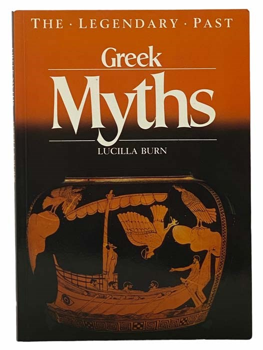 Image for Greek Myths (The Legendary Past)