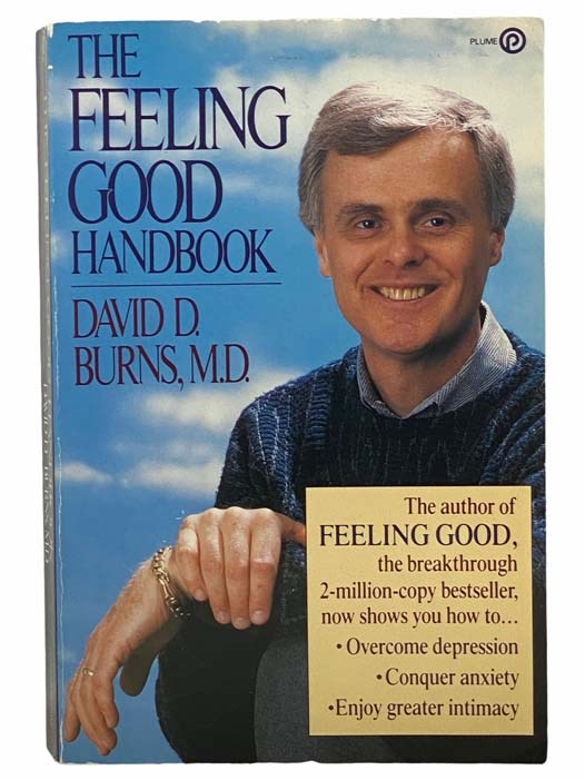 Image for The Feeling Good Handbook