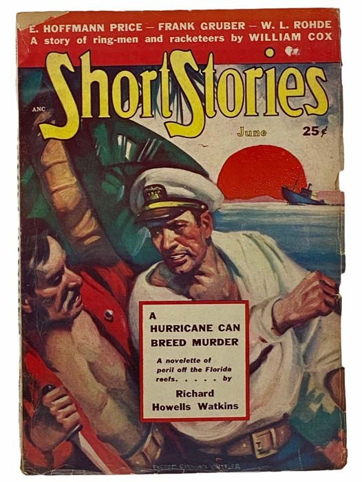 Image for Short Stories, June, 1949