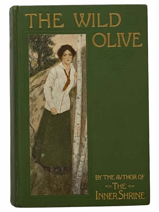 Image for The Wild Olive: A Novel