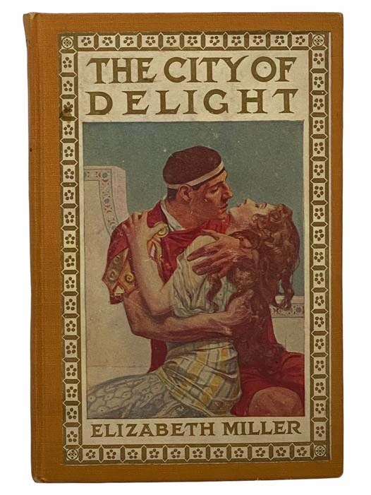 Image for The City of Delight: A Love Drama of the Siege and Fall of Jerusalem