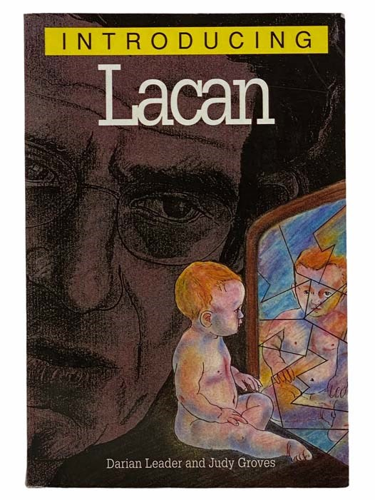 Image for Introducing Lacan