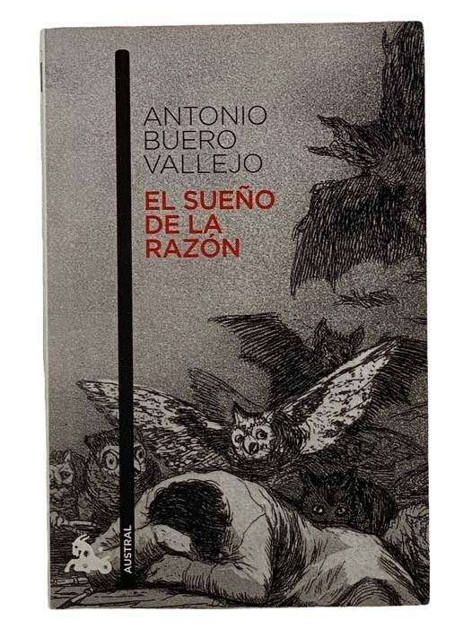 Image for El Sueo de la Razn (Spanish Edition) [El Sueno de la Razon]