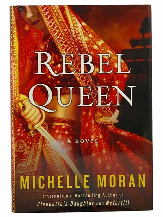Image for Rebel Queen: A Novel