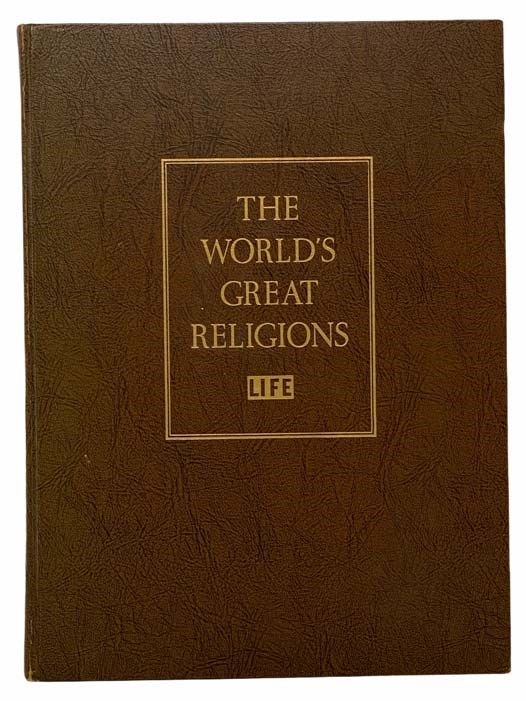 Image for The World's Great Religions (LIFE)