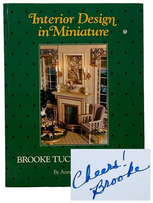 Image for Interior Design in Miniature: Brooke Tucker Originals
