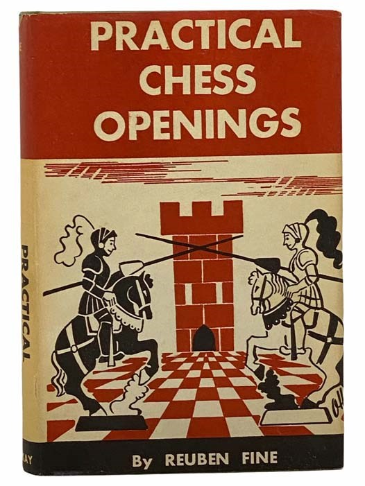 Image for Practical Chess Openings