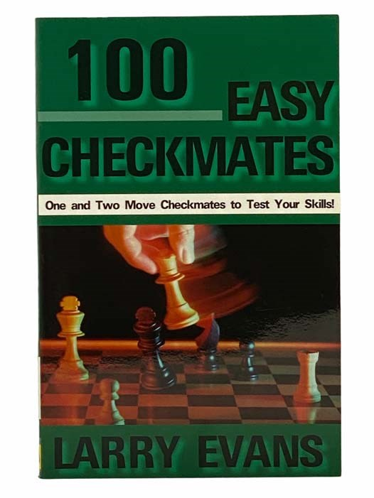 Image for 100 Easy Checkmates