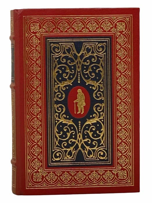 Image for The Uncommercial Traveller and Reprinted Pieces Etc. (The Oxford Library of Charles Dickens)