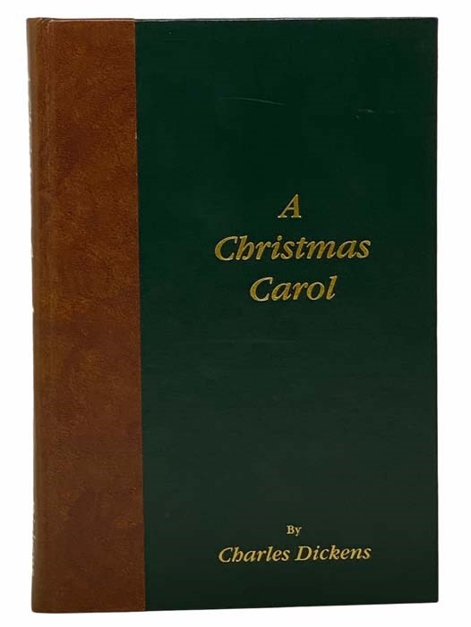 Image for Byers' Choice Ltd. Presents: A Christmas Carol