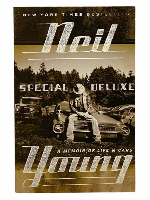 Image for Special Deluxe: A Memoir of Life and Cars