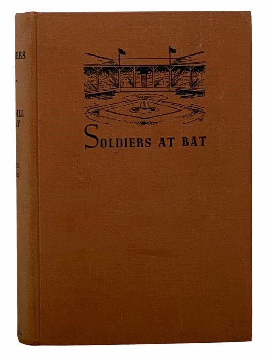 Image for Soldiers at Bat