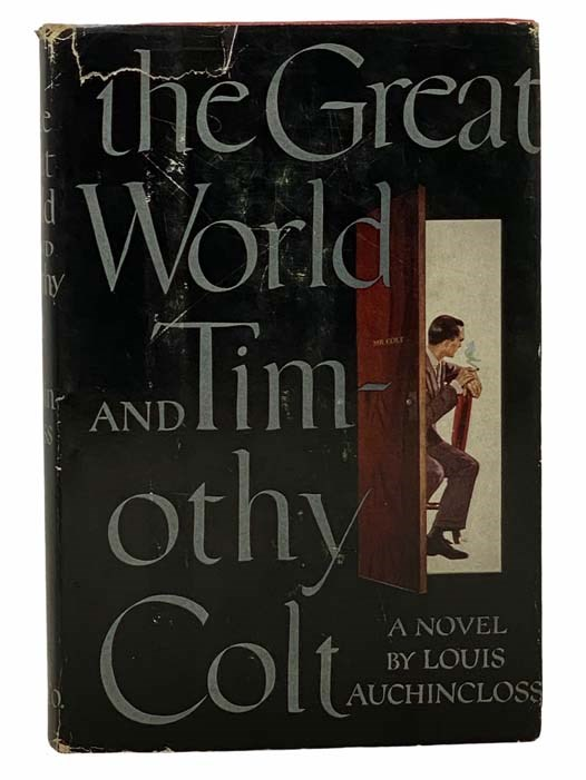 Image for The Great World and Timothy Colt: A Novel