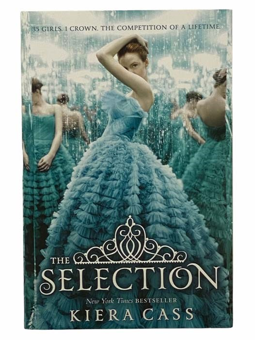 Image for The Selection