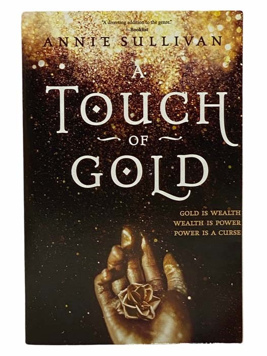 Image for A Touch of Gold