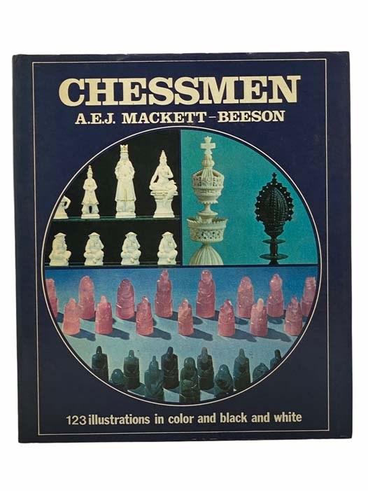 Image for Chessmen