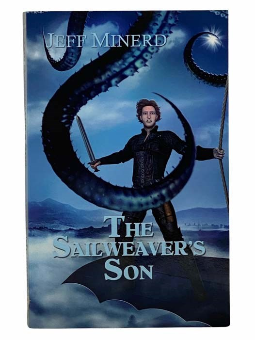 Image for The Sailweaver's Son