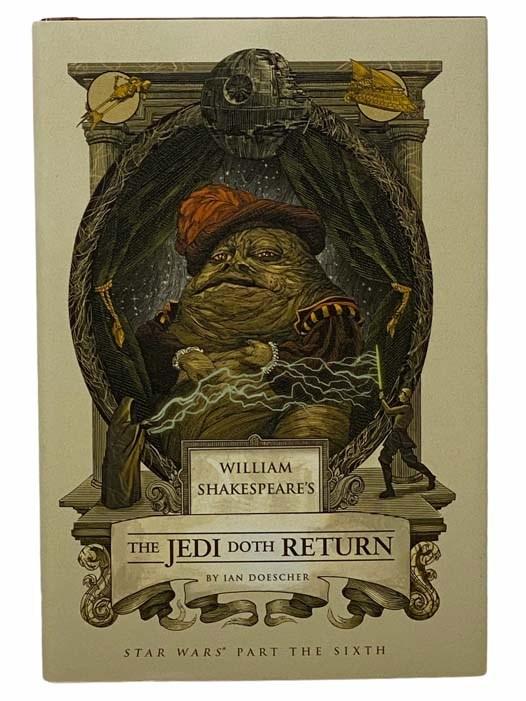 Image for William Shakespeare's The Jedi Doth Return