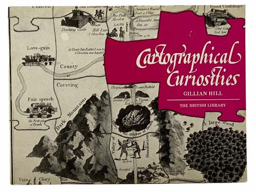 Image for Cartographical Curiosities