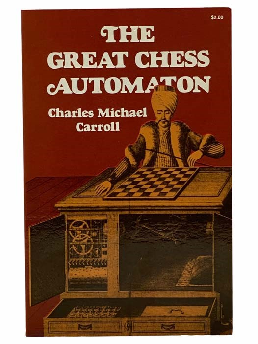 Image for The Great Chess Automaton
